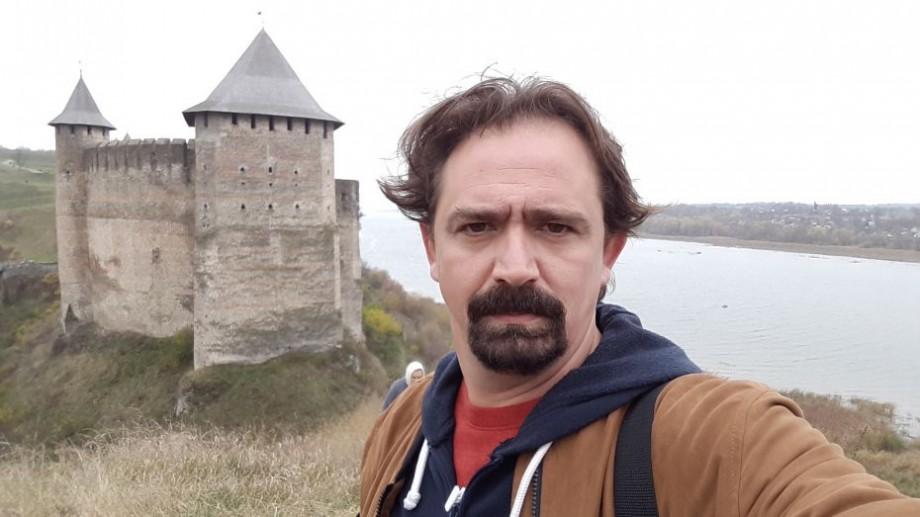 """Renumitul regizor basarabean, Igor Cobileanski, pornește un film documentar despre Centenar. Pelicula se va numi  """"O călătorie de 100 de ani"""""""
