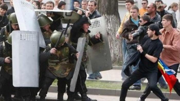 Republica Moldova din nou condamnată la CtEDO și obligată să achite despăgubiri în sumă de 9.000 de euro în dosarul 7 aprilie 2009