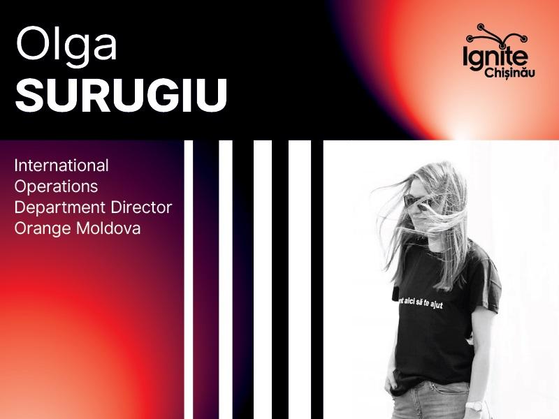 Olga Surugiu