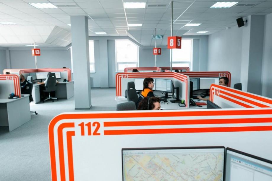 Numărul unic de urgență 112 a fost apelat de 2 milioane ori de la lansare. Cel mai mult a fost solicitată Ambulanța