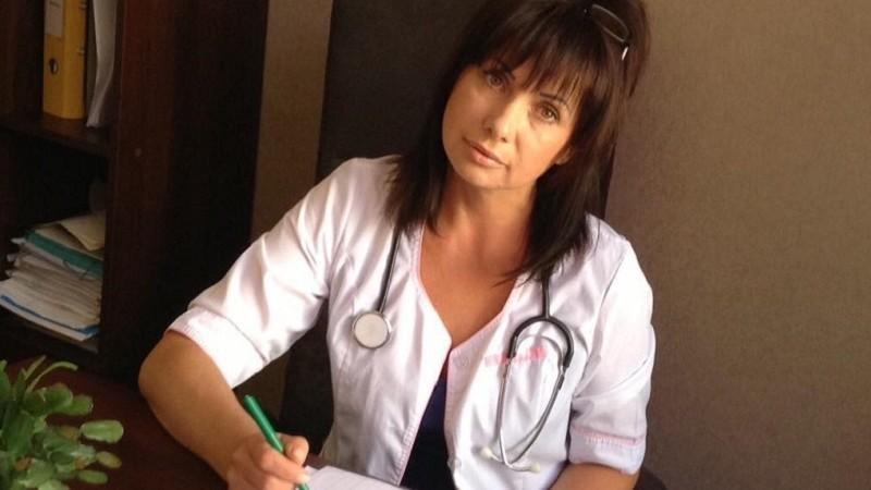 (doc) Ala Valenga, doctora agresată la locul de muncă, va primi 250 de mii de lei. Tânăra a câștigat procesul împotriva Spitalului Municipal nr.1