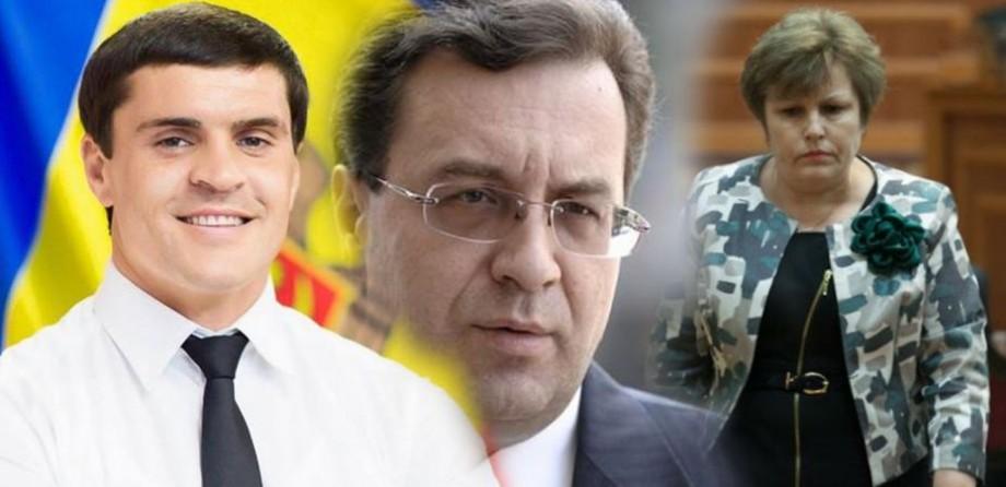 Un nou conflict între Constantin Țuțu și Maria Ciobanu. Ipoteza bizară a lui Marian Lupu