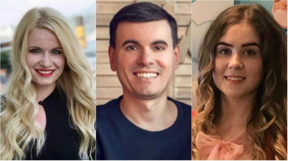 Cea mai populară aplicație online de învățare a limbilor străine, cu peste 60 de milioane de descărcări, a fost creată de trei tineri din Chișinău