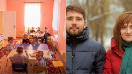 (video) Lumina nopții – Un timelapse al cerului înstelat, captat pe meleagurile Moldovei