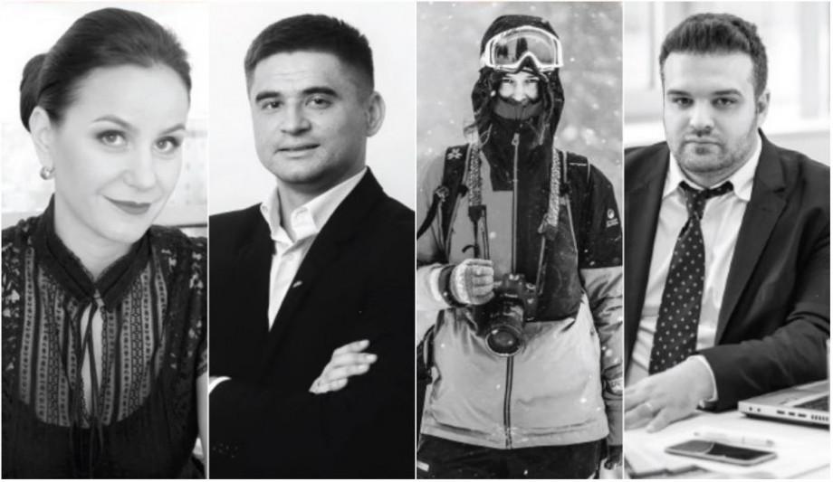 """Ignite Chișinău """"The Future"""": Cine sunt ultimii nouă speakeri ai evenimentului"""