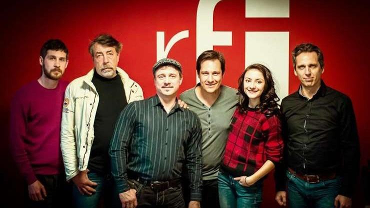 Muzică jazz, funk și folk. Cuibul – cea mai longevivă formație din Moldova vine cu un concert la Chișinău
