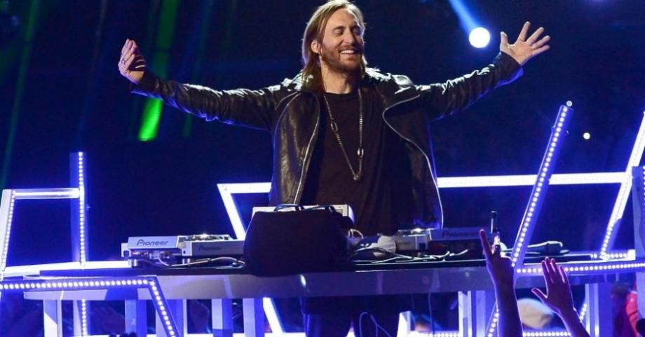 (foto) David Guetta a împlinit 51 de ani. Artistul a publicat o fotografie cu un mesaj de mulțumire fanilor pe pagina sa de Instagram