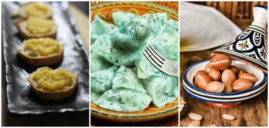 (foto) Lapte de șoarece și patru mii de dolari pentru pelmeni. Lista celor mai scumpe alimente din lume