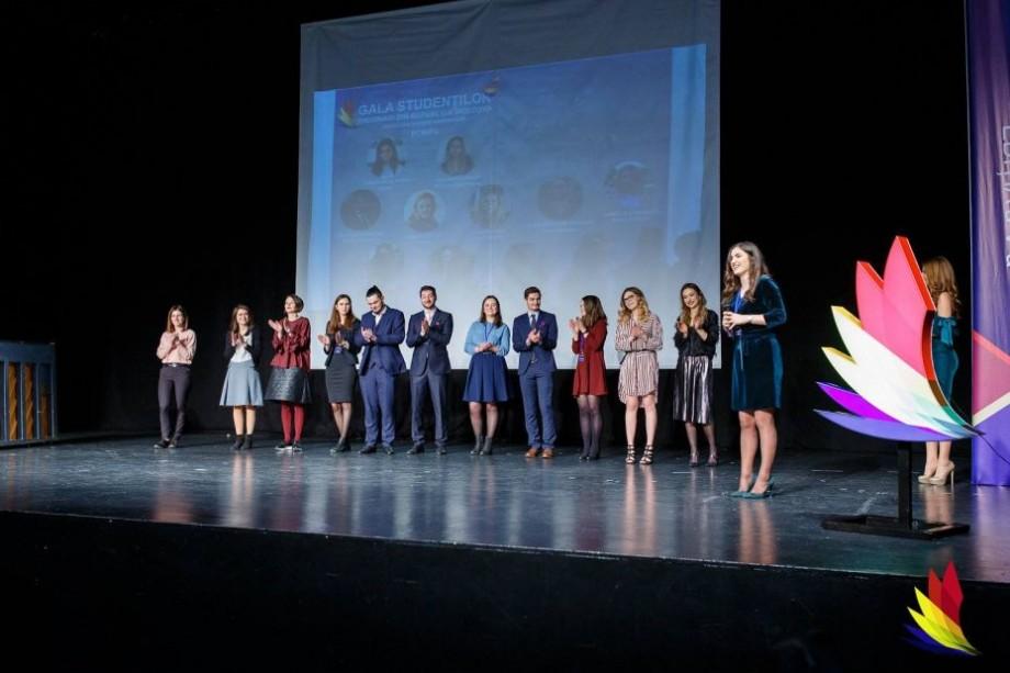 (video) Gala Studenților Originari din Republica Moldova extinde deadline-ul pentru depunerile dosarelor. Cum poți participa