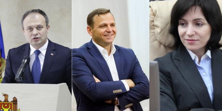 Candu promite că va protesta alături de Sandu și Năstase, dacă ultimii vor fi excluși din cursa electorală