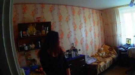 (foto) Casa în care a copilărit Constantin Brâncuşi s-a dărâmat. Autoritățile locale spun că nu au cum să intervină