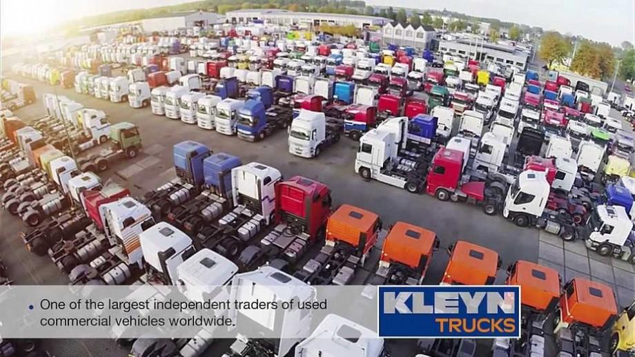 Curiozități din lumea camioanelor. Ce trebuie să știi înainte să conduci un truck