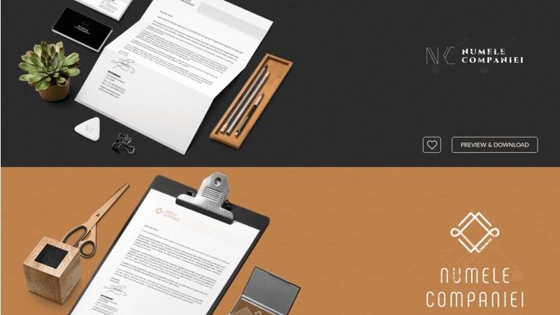 (foto) Cum să creați un logo online în doar câteva minute cu Logaster