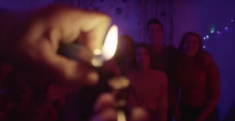 (video) Supradoză de marijuana. Reacțiile internauților la spotul anti-drog lansat de către poliția din Moldova
