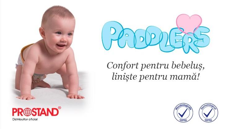 Cum alegem corect scutecul pentru bebeluș? 10 criterii în favoarea Paddlers™
