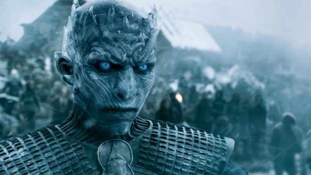 """(video) HBO a anunţat când va fi difuzat al optulea sezon al serialului """"Game of Thrones"""""""