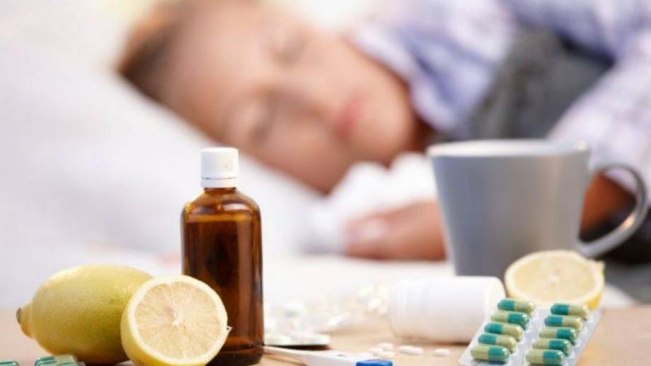 Numărul cazurilor de viroze a crescut în Capitală. Peste 2500 de persoane au ajuns în spital