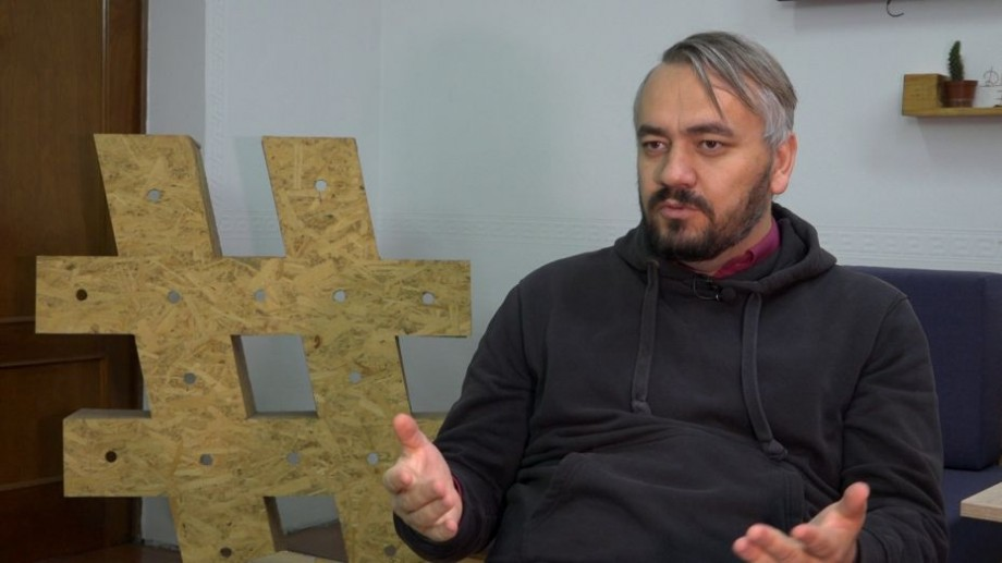 (video) Caii Verzi a lui Vitalie Sprânceană. Despre responsabilitatea de a arăta degetul autorităților