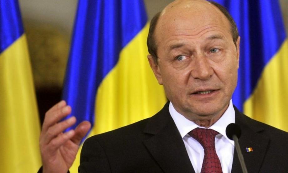 Traian Băsescu rămâne fără cetățenie moldovenească. Curtea Supremă de Justiție a respins recursul acestuia