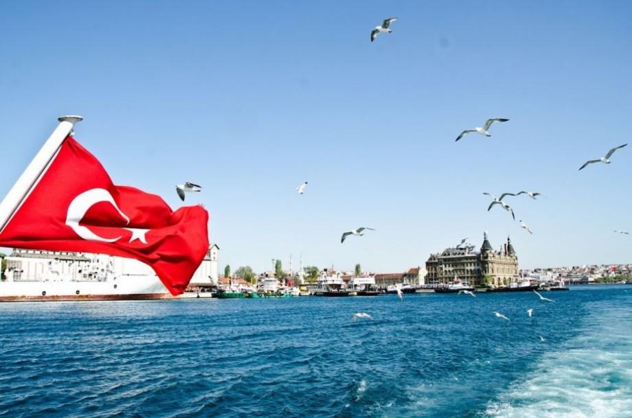 Aprobat de Guvern! Moldovenii vor putea călători în Turcia doar cu buletinul de identitate