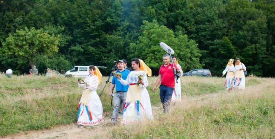 """(video) """"Călărași – un ținut la poarta raiului"""", în regia lui Dumitru Grosei, a obținut un premiu la Amorgos Tourism Film Festival"""
