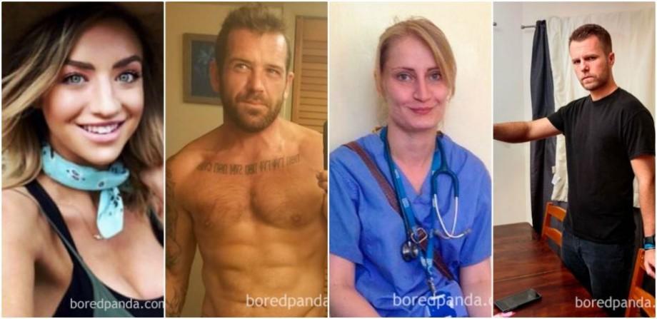 (foto) Înainte și După. 12 fotografii motivaționale care arată cum se schimbă viața oamenilor după încetarea consumului de alcool