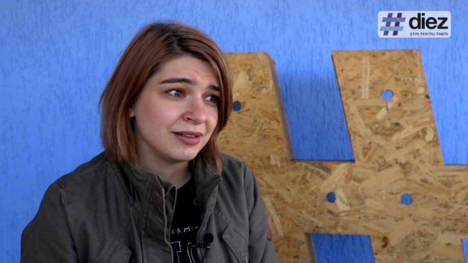 """(video) Caii Verzi ai Vladei Ciobanu. De ce crowdfundingul nu este """"cerșit""""?"""