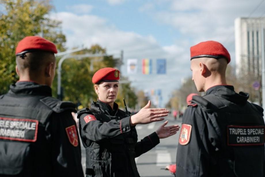 Începând cu ziua de azi, carabinierii pot constata contravenții și aplica amenzi