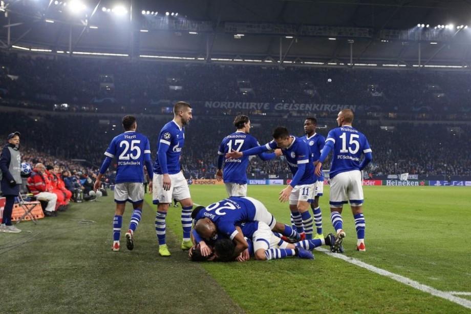 (video) UEFA Champions League. FC Porto și Schalke 04 se califică în următoarea etapă a Ligii Campionilor