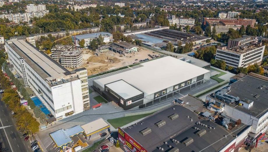 (foto, video) Magazinul Kaufland va fi deschis, în Moldova, în vara anului 2019. Care va fi salariu minim pentru angajați