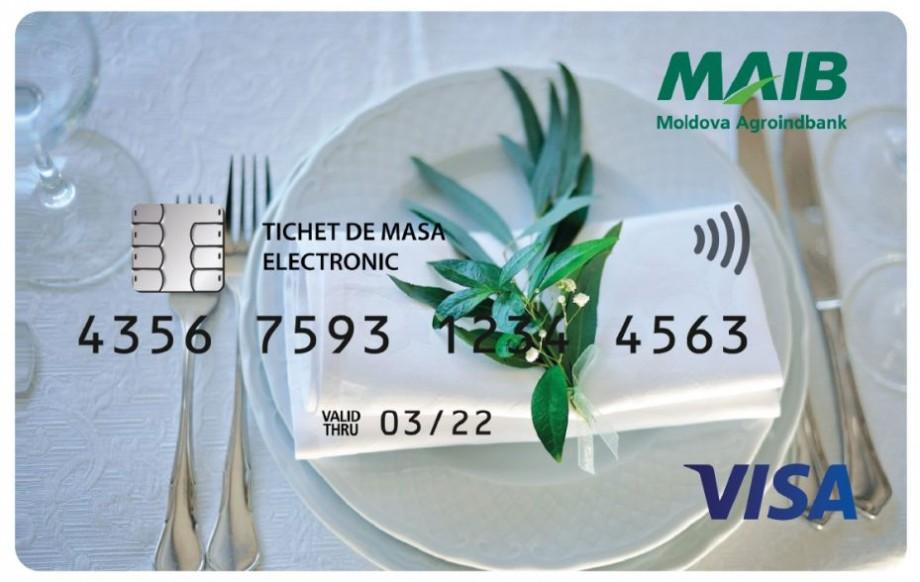 METRO Cash&Carry acceptă tichetul de masă Lunch Card de la MAIB