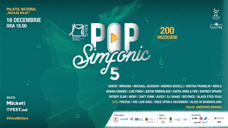 Pop sinfonic