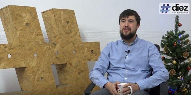 (video) Alexandru Lebedev vorbește #FărăTolk. De ce se consideră o Cenușăreasă și pe ce obișnuiește să cheltuiască banii