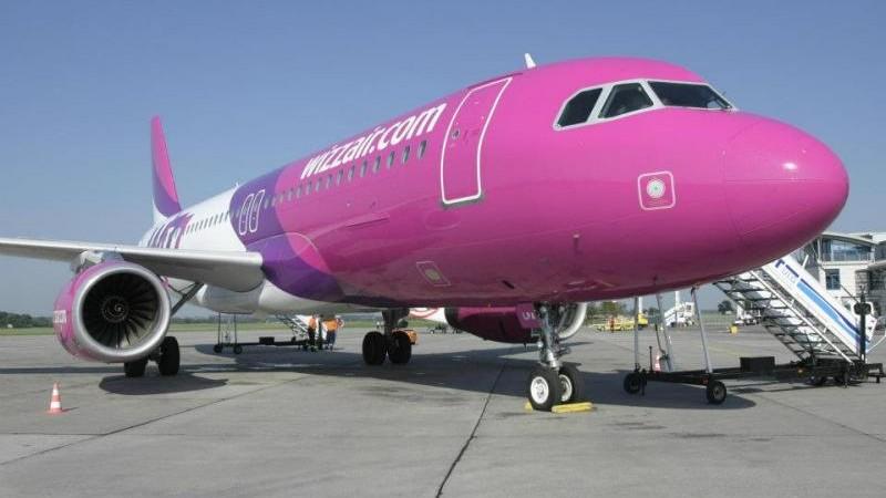 Wizz Air va lansa în premieră două rute spre Memmingen și Dortmund. De când vor fi operate zborurile