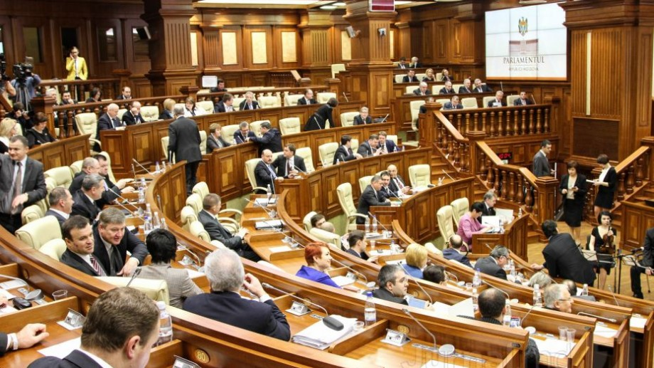 Când și cum se pot înregistra candidații la funcția de deputat în Parlamentul Republicii Moldova