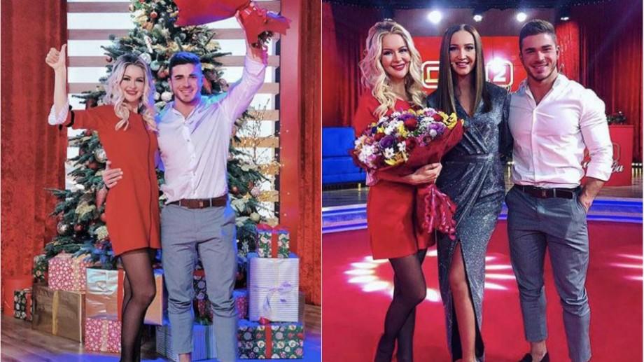 """(foto) Un tânăr originar din Moldova a devenit """"Omul anului"""" la """"Dom-2"""" și a câștigat un apartament la Moscova"""