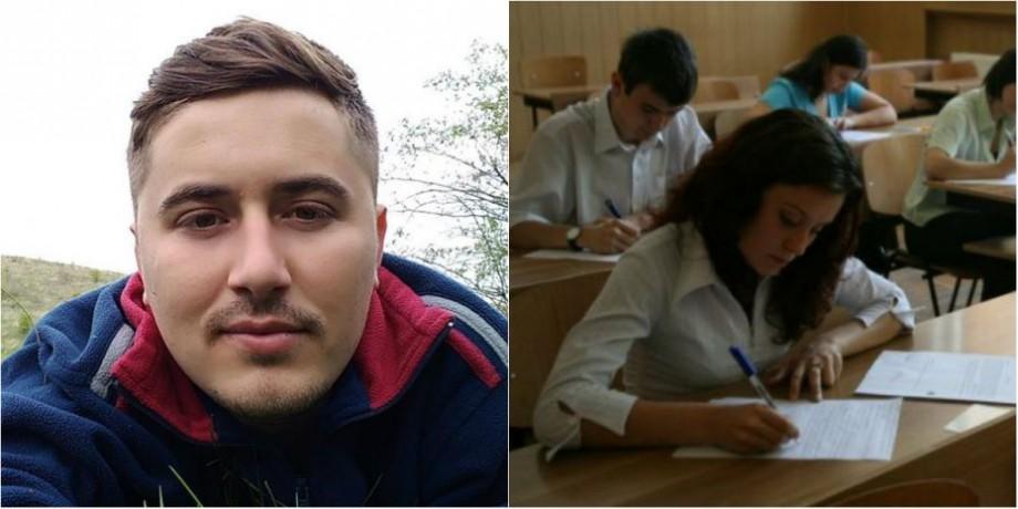 """(doc) """"Zeci de copii sunt mințiți"""". Un profesor a depistat mai multe nereguli la olimpiada de limbă și literatură română"""