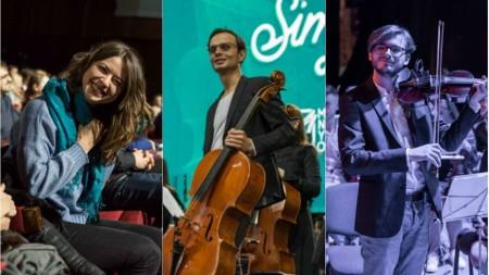 """(live video) Audiția live a pieselor înscrise în selecția națională a concursului """"Eurovision 2018"""""""