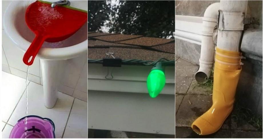 (foto) Zece invenții simple pentru situații ordinare. Oamenii creativi mereu au avut o viață mai ușoară