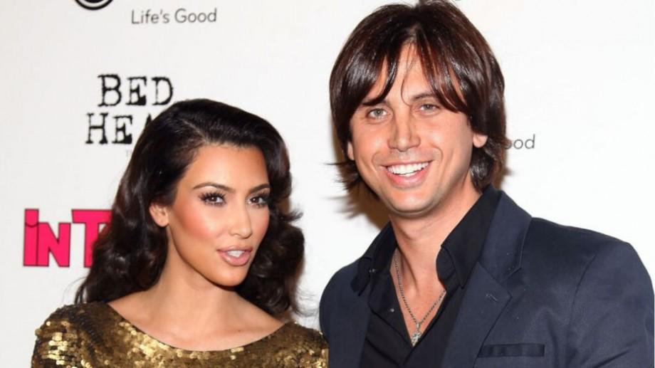 Kim Kardashian îl numește BFF. Cel mai bun prieten al vedetei americane s-a născut în Moldova