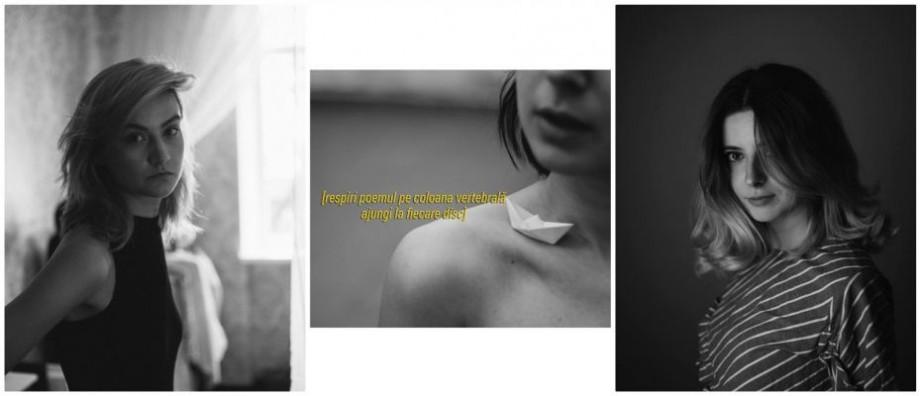 """(foto) Povești din imagini și versuri. Ioana Isac și Beatrice Moraru ne povestesc esența proiectului """"Karmacoma"""""""