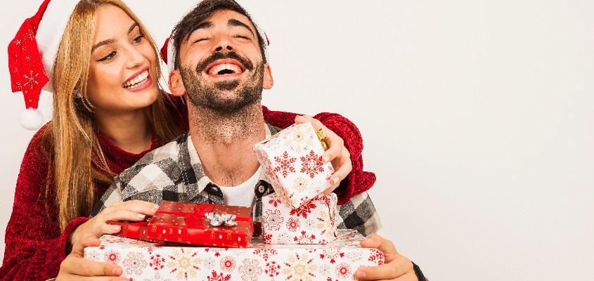 (foto) Zece idei de cadouri pentru prietenul sau soțul iubit în ajunul sărbătorilor de iarnă