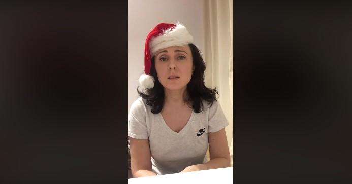 """(video) """"Sexul e pe câteva minute, mudacismul e pe viață"""". O nouă parodie despre politicieni de la Ionela Hadârcă"""