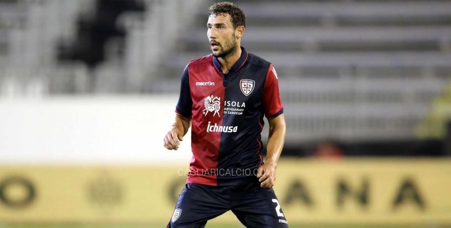 (video) Jucătorul din Moldova Artur Ioniță reușește o nouă pasă de gol în campionatul Italiei