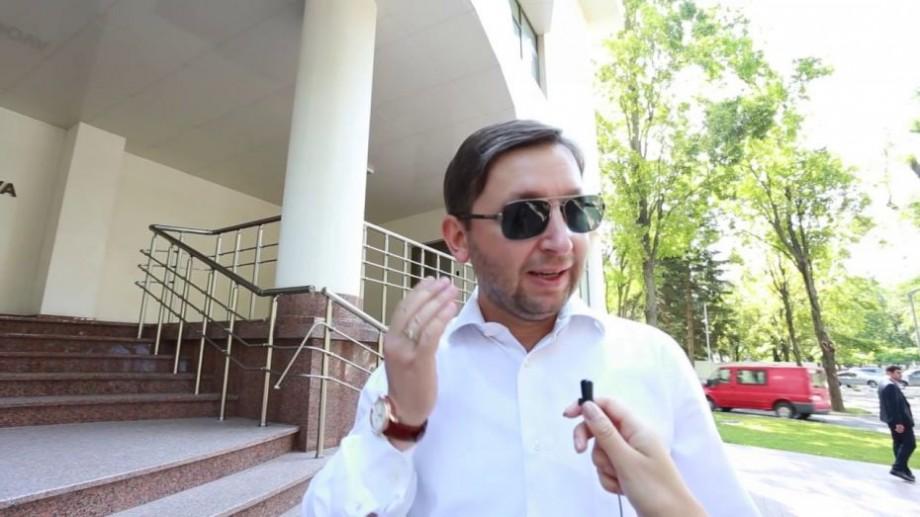 Artur Reșetnicov a fost numit de Guvern în calitate de judecător la Curtea Constituțională