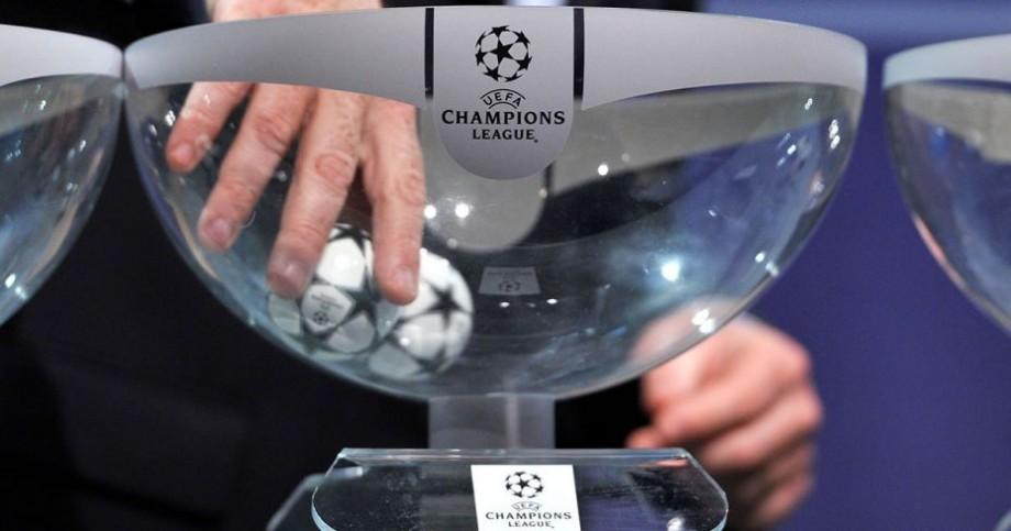 (foto) Se cunosc cele 16 echipe calificate în optimile Champions League. Când va avea loc tragerea la sorți