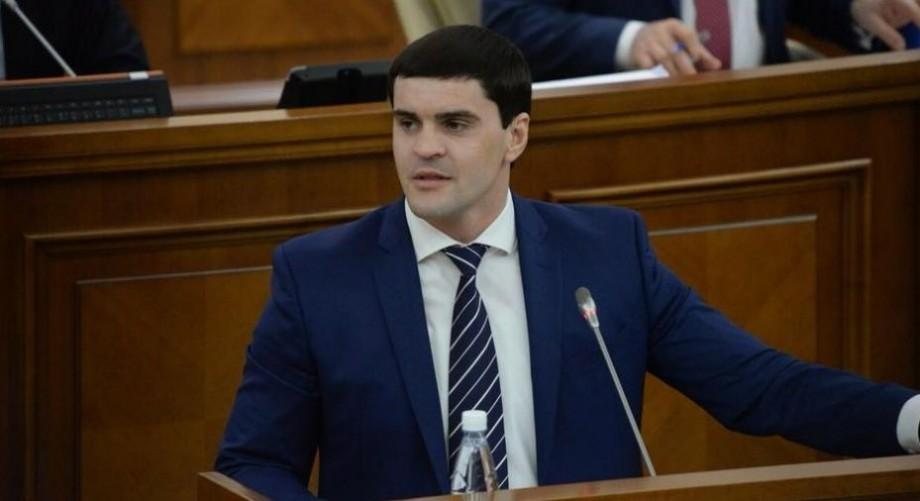 Interpol Bucureşti: Fostul deputat Constantin Țuțu este în România din luna august