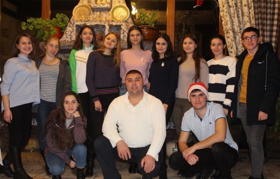 Vrei să faci schimbări pozitive în localitatea ta? Fondul pentru Tineri Ialoveni caută membri noi în echipă