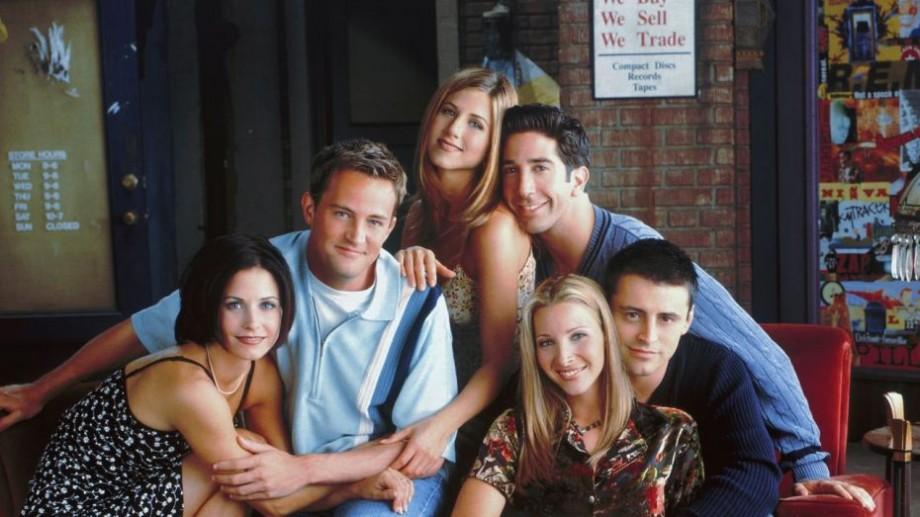 """Actorii din """"Friends"""" primeau câte un milion de dolari pe episod. Cât câștigă protagoniștii sitcomului din redifuzări"""