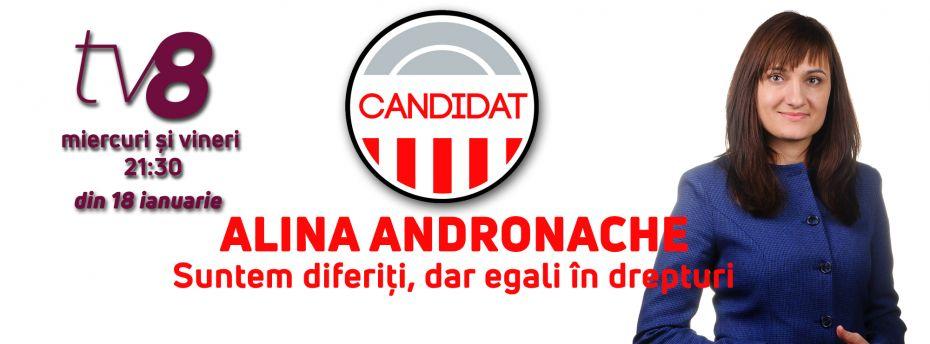 ALINA ANDRONACHE